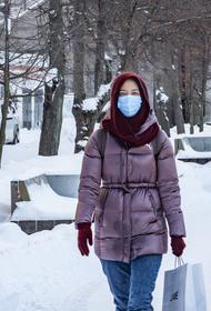 В России выявили менее 21 тысячи случаев коронавируса за сутки
