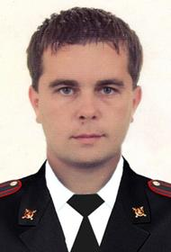 Майор Курской полиции записал ролик в поддержку Навального и всех политзаключенных. Уже бывший майор