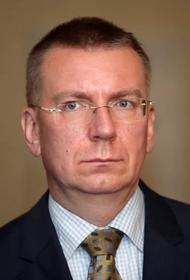 Глава МИД Латвии: Немедленно освободить задержанных в России