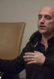 Прилепин оценил извинения полковника полиции перед женщиной, избитой силовиком на акции 23 января в Петербурге