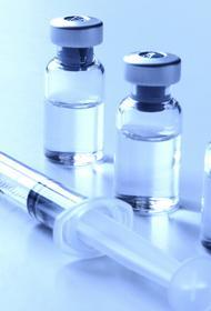 Массовую вакцинацию начали в хабаровских интернатах