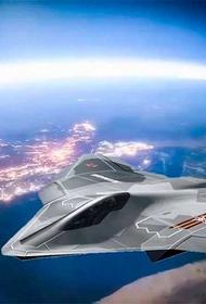 В России началась разработка истребителя-перехватчика нового поколения