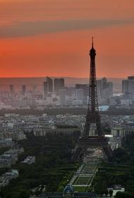 Франция требует ввести «по-настоящему действенные» санкции против России из-за Навального
