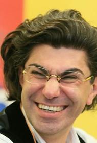 Давид Манукян (Dava) оказался родственником Николая Цискаридзе