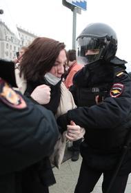 Председатель СЖР Владимир Соловьёв сообщил о задержании на акциях 23 января порядка 40 журналистов
