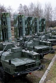 Расчеты С-400 и «Панцирь С-1» в Калининградской области отрабатывают отражение воздушных атак вероятного противника