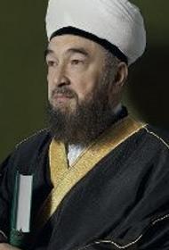 Муфтий Нафигулла Аширов в тяжелом состоянии госпитализирован с коронавирусом в Москве