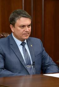 Глава ЛНР предрек «огромнейшее количество жертв» в случае «сумасшедшей» попытки блицкрига Украины в Донбассе