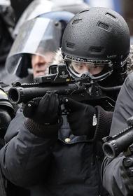 Следующий протест «навальнят» могут задавить «по-европейски»