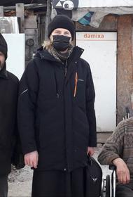 Бездомным купили теплые вещи на пожертвования хабаровчан
