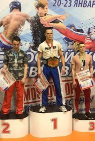 Южноуралец стал победителем Moscow Open 2021 в жестком разделе кикбоксинга К1