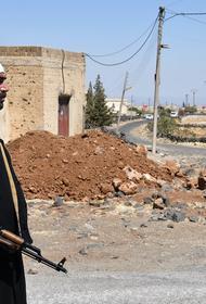 Портал Avia.pro: боевики «Аль-Каиды» атаковали 1 января объект армии России на севере Сирии
