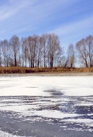 В Москве побит температурный рекорд дня для 25 января