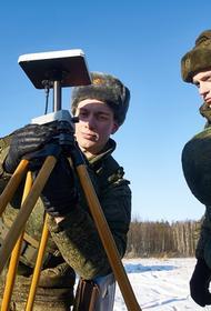 В танковой армии ЗВО прошла командно-штабная тренировка