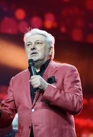 Певец Вячеслав Добрынин рассказал, как отметит 75-летие