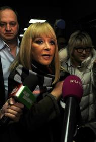 Почему Пугачёва отписалась от Киркорова в Instagram