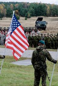 Киевом принят закон о допуске иностранных войск на территорию Украины в 2021 году