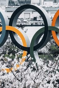 Олимпиаду в Токио могут отменить