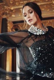 Актриса Кира Найтли рассказала, что больше не будет сниматься в откровенных сценах