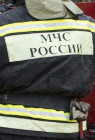 Три человека погибли при пожаре в частном доме во Владимирской области