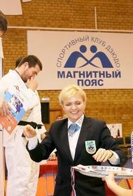 Кто вошел в состав судей Кубка губернатора Челябинской области по дзюдо