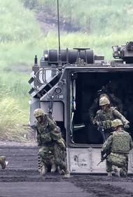 Аналитик Юрий Кнутов: Япония готовится к военному захвату российских Курил