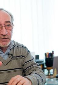 Разработчик «Новичка» решил превратить средство борьбы с проказой в лекарство от коронавируса