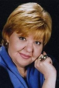 Умерла актриса Ирина Токарчук