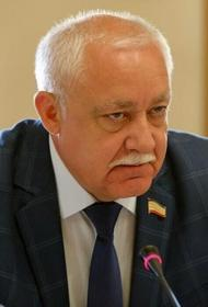 Власти Крыма намерены показать всему миру последствия «варварской политики» Украины