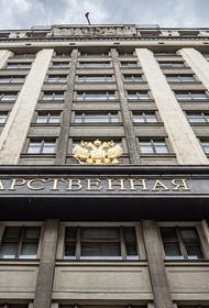 Депутат ГД Гутенев оценил идею освободить впервые регистрирующих бизнес от уплаты госпошлины