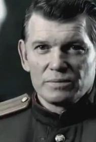 Умер актер «Ликвидации» Юрий Лахин. Ему поставили диагноз - коронавирус