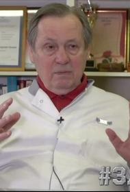 Академик РАН Александр Чучалин: «Коронавирус древнее, чем грипп и туберкулез»