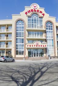 Хабаровск вошел в число привлекательных городов для открытия гостиниц