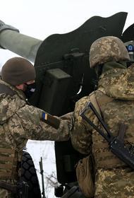 Украинский полковник Олег Жданов назвал выгоду США от конфликта в Донбассе