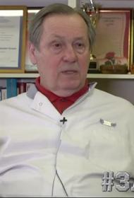 Академик РАН Александр Чучалин: «Первая коронавирусная инфекция проявилась 800 лет назад»