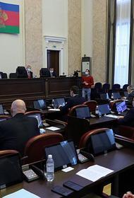Упрощены условия для получения бесплатной юридической помощи на Кубани