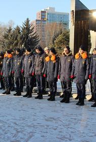 В Хабаровском крае почтили память жертв блокады Ленинграда