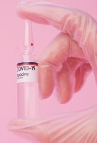 Директор литовской больницы сообщил, что пациентке ввели сразу пять доз вакцины от COVID-19