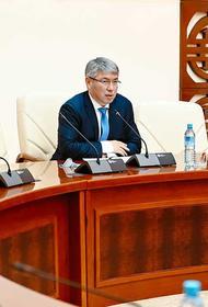 Глава Бурятии объявил о решении отправить правительство в отставку