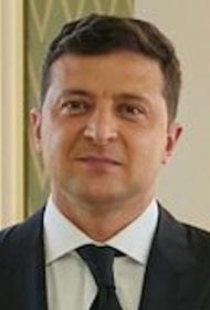 Зеленским отозван законопроект о роспуске Конституционного суда
