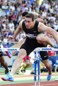 Бегун Сергей Шубенков сдал положительный допинг-тест