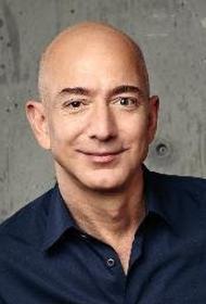 Основатель Amazon Безос подал в суд на брата своей возлюбленной из-за информации о его личной жизни