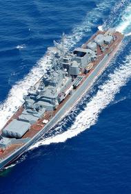 Российский офицер предрек уничтожение эсминца США «Дональд Кук» в Черном море в случае его агрессии против РФ