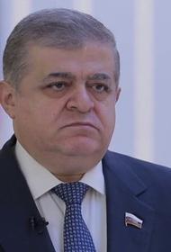 Джабаров прокомментировал заявление Столтенберга о готовности НАТО к «агрессии» России