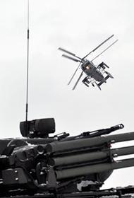 Боевые самолеты и средства ПВО Северного флота провели комплексную тренировку  отражения условных атак сил НАТО