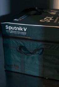 Чехия проявляет заинтересованность к российской вакцине «Спутник V»