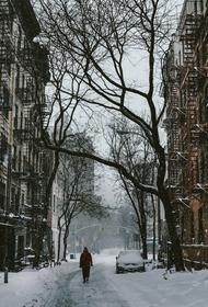 На Краснодарский край надвигается опасная погода