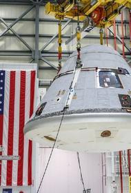 Повторное испытание Starliner состоится в конце марта