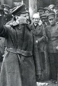 28 января 1918 года СНК РСФСР издал декрет о создании РККА