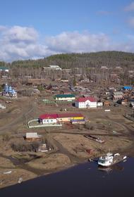 В Аяно-Майском районе Хабаровского края определились с датой первого референдума
